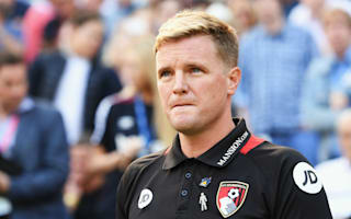 Howe bemoans Arter red card after West Ham defeat