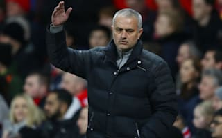Mourinho accuses officials of hypocrisy after Klopp claims