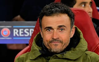 Luis Enrique 'liked everything' about Barcelona win at Arsenal