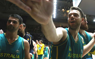 Dellavedova and Australia chasing gold in Rio