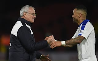 Ranieri told us to play like champions - Simpson