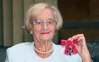 Royle Family actress Liz Smith dies aged 95