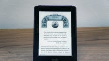 El próximo Kindle de Amazon sería, por fin, resistente al agua