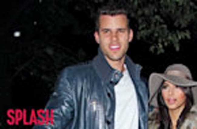 Kim Kardashian Knew She'd Divorce Kris Humphries On Her Honeymoon