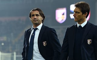 Barros Schelotto leaves Palermo