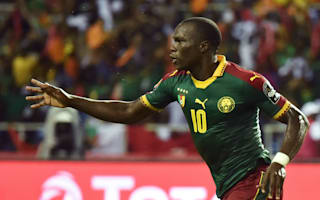 Egypt 1 Cameroon 2: Last-gasp Aboubakar clinches AFCON title