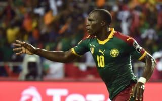 Egypt 1 Cameroon 2: Last-gasp Aboubakar clinches AFCON title