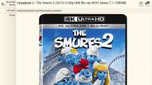 El primer Blu-Ray UHD pirateado al completo no es el que esperabas