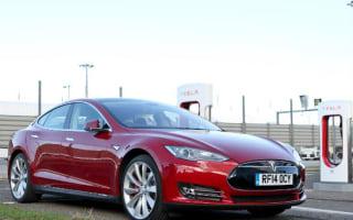 Tesla unveils entry-level Model S 70D