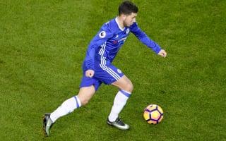Hazard: Title race not over