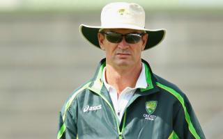 Hick named Australia batting coach