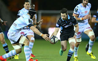 Scotland duo Seymour and Swinson extend Glasgow contracts
