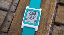 Fitbit extiende el soporte para los relojes Pebble