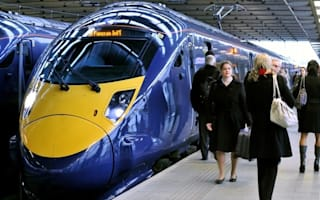 Outrage as Brussels proposes plans to raise British train fares by 50%
