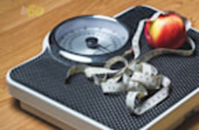 Not Losing Weight? This Could Be Why