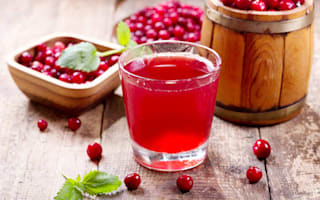 Cranberry juice DOESN'T help fight cystitis, say scientists