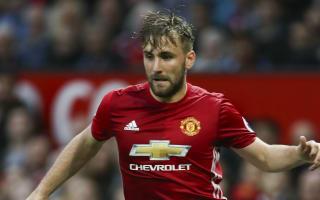 Mourinho hammers Man United outcast Shaw