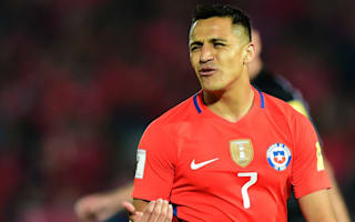 Arsenal star Sanchez injured on Chile duty