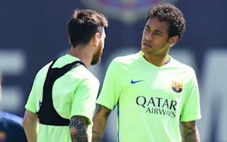 Neymar has evolved but he needs trophies, says Luis Enrique
