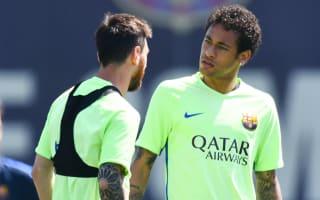 Neymar has evolved but he needs trophies, says Luis Enrique