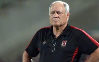Martin Jol quits Egyptian giants Al Ahly