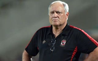 Martin Jol quits Egyptian giants Al Ahly