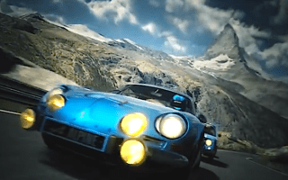New Gran Turismo trailer has car and gaming fans salivating