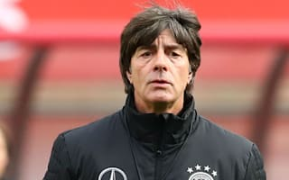 No points dropped is the aim for Germany - Low