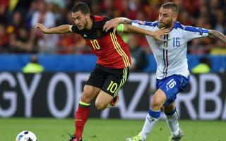 Italy underestimated ahead of Euro 2016 - De Rossi