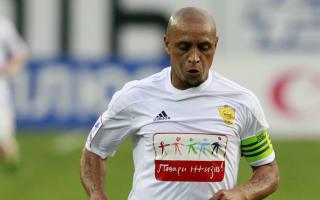 Carlos backs Ronaldo for Euro 2016 glory