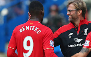 Barnes expects Liverpool to hold on to Benteke