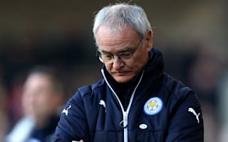 BREAKING NEWS: Ranieri sacked by Leicester City