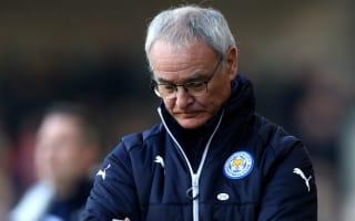 Srivaddhanaprabha: Leicester players not behind Ranieri sacking