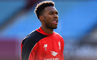 Klopp with 'no idea' on Sturridge status ahead of Arsenal opener