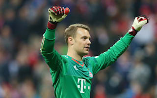 Neuer: Bayern have no room for error