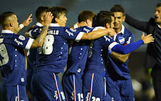 Copa Libertadores Review: Nacional advance, Boca off the mark