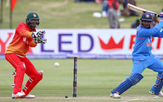 Rayudu pleased with ODI progress as India eye whitewash