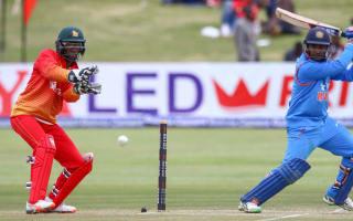 Rayudu pleased with ODI progress as India eye whitewash
