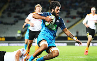 Blues brothers down struggling Cheetahs