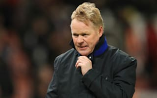 He is not my manager anymore - Koeman rejects Albers' Barcelona claim