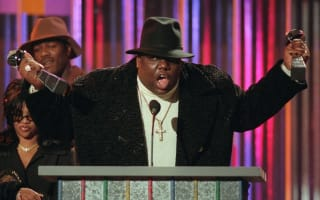 The Hip Hop museum is raising money for a statue of Notorious B.I.G. in Brooklyn