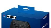 El Onyx de Hori es una interesante alternativa al Dualshock 4 de PS4