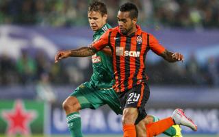 Lucescu would not block Teixeira transfer