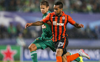Lucescu would not block Teixeira transfer