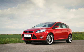 Ford Focus remains best-selling global nameplate