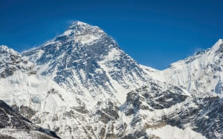Two 80-year-olds battle to be the oldest to climb Everest