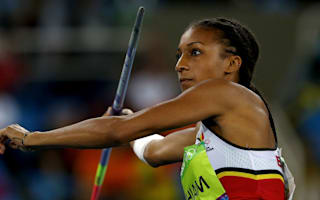 Rio 2016: Thiam holds off Ennis-Hill to secure heptathlon gold