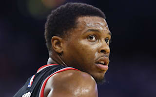 Raptors All-Star Lowry to have wrist surgery, putting season in jeopardy