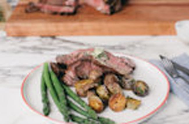 Forget the Steakhouse, This At-Home Steak Is Even Better