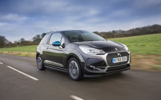 First Drive: DS 3